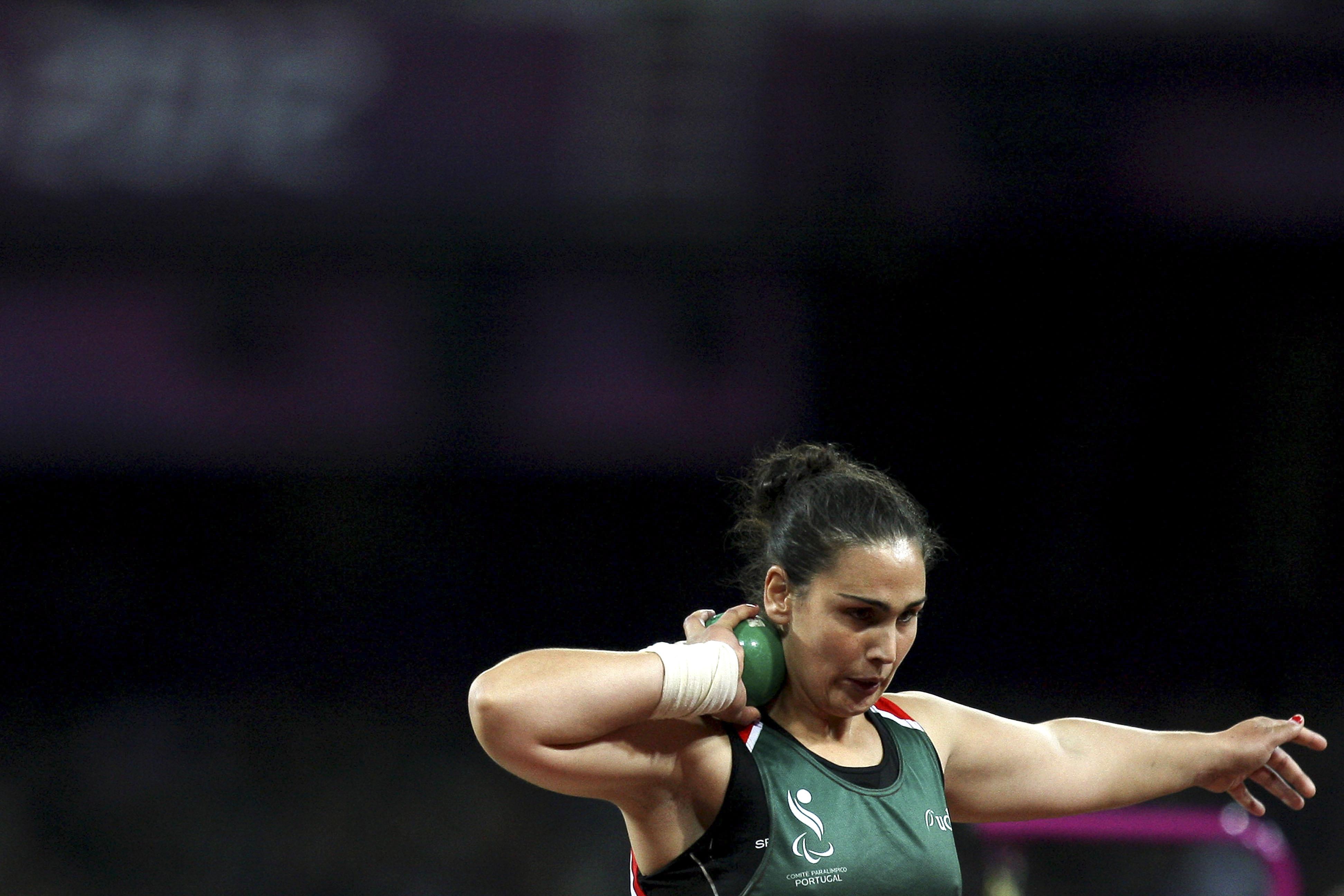 Ana Filipe e Inês Fernandes conquistam 'prata' nos INAS Global Games