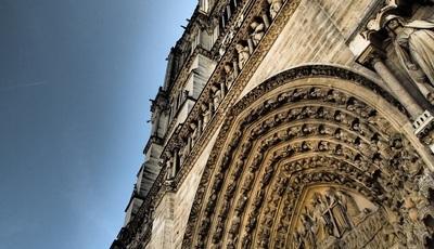 O que foi perdido, danificado e salvo no incêndio da catedral de Notre-Dame