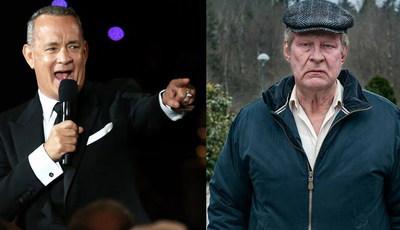 Tom Hanks vai fazer nova versão de filme sueco nomeado para os Óscares