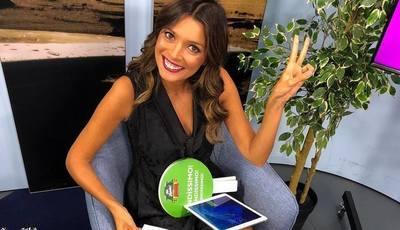 Maria Cerqueira Gomes: quanto irá ganhar a nova apresentadora da TVI?