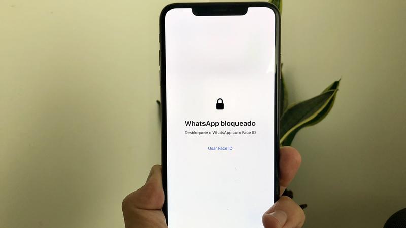 WhatsApp – Descoberta vulnerabilidade na função de segurança Face ID/Touch ID