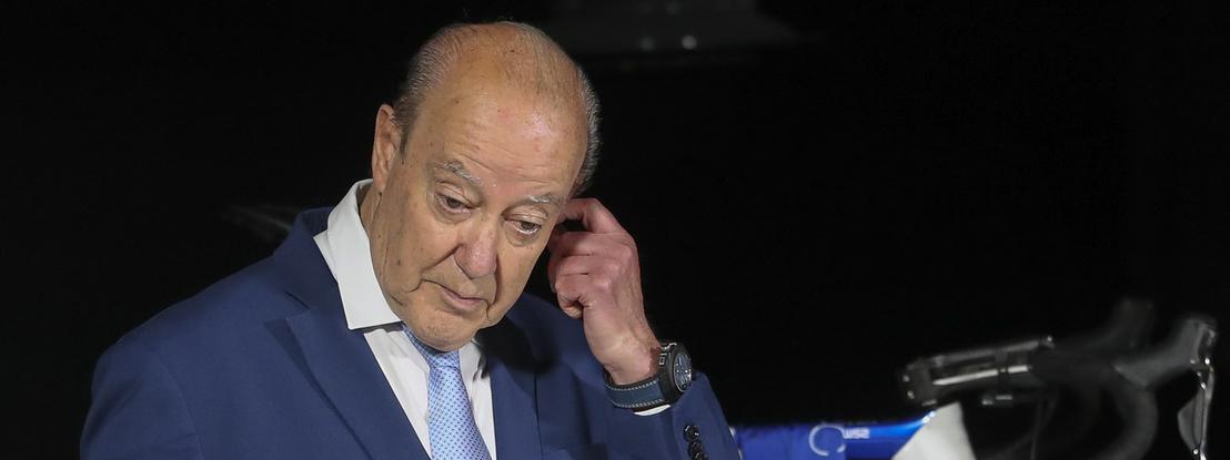 Pinto da Costa critica I Liga sem adeptos com 'farpas' ao Governo