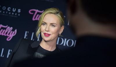 Charlize Theron leva escândalo sexual na FOX News ao cinema