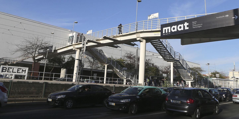 Exposição de Bill Fontana com 68 mil visitantes prolongada até 26 de fevereiro no MAAT