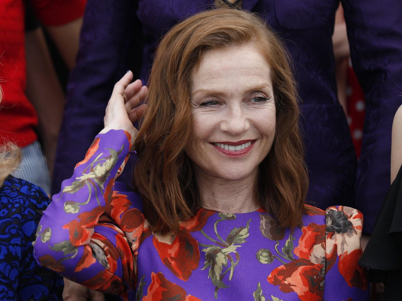 Lisbon & Sintra Film Festival dedica retrospetiva à atriz Isabelle Huppert