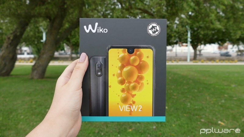 Análise: Wiko View2, a tentativa de afirmação da marca
