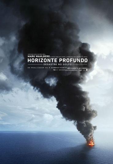 """Ganhe convites para """"Horizonte Profundo - Desastre no Golfo"""""""
