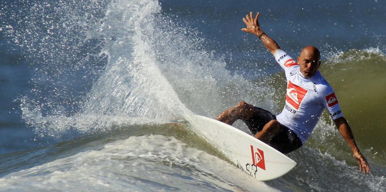 Circuito Mundial de surf terá etapa na piscina de ondas artificiais em 2018