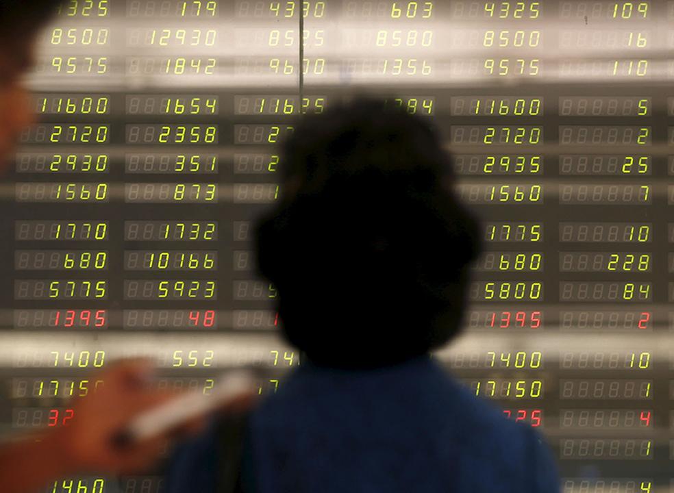 O mercado acionista de A a Z