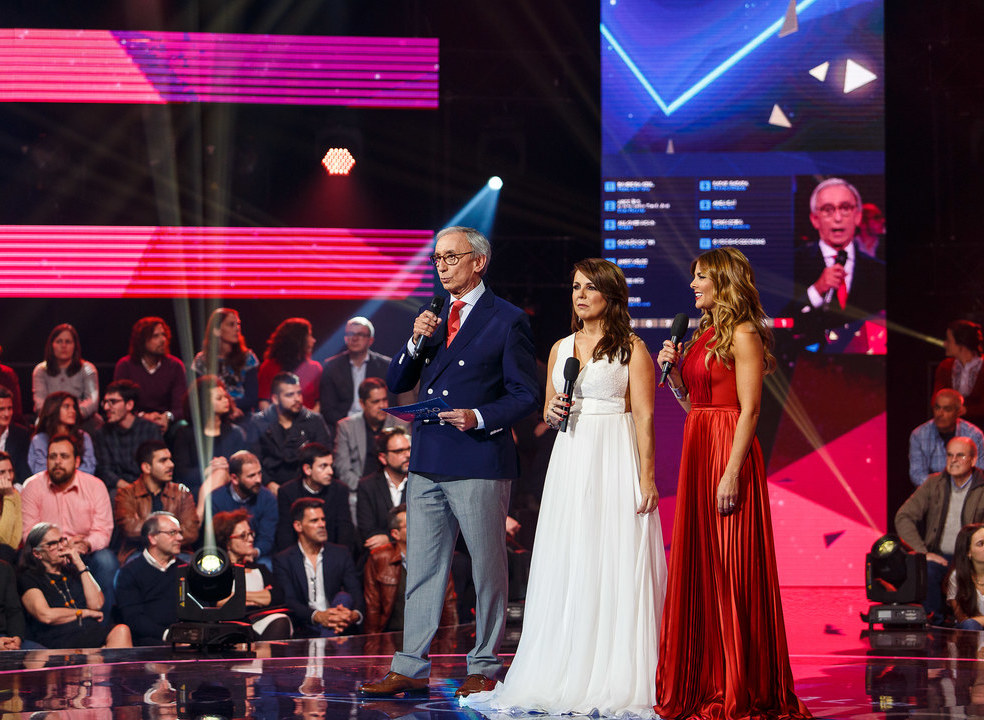 Portimão recebe final do Festival da Canção RTP