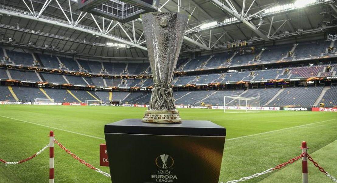 Jornada negra na Liga Europa: três derrotas, quatro eliminações e UEFA sem clubes portugueses