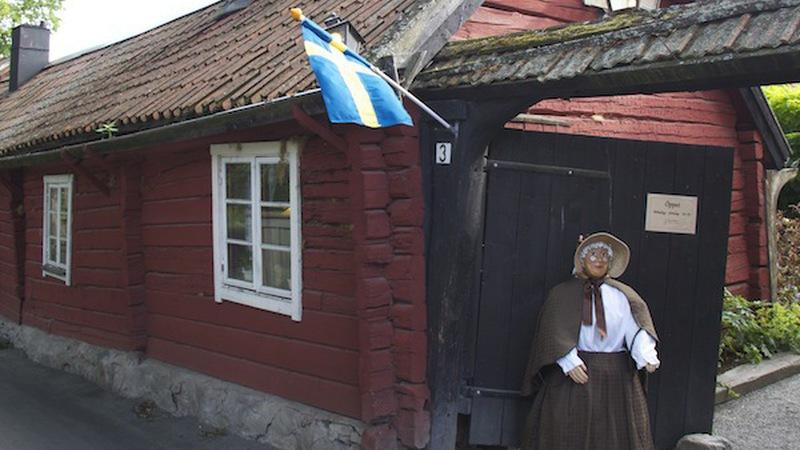 Sigtuna, a primeira cidade da Suécia, merece uma visita