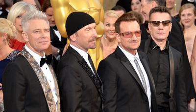 """""""The Joshua Tree Tour"""": U2 anunciam primeiro concerto na Índia para encerrar digressão"""