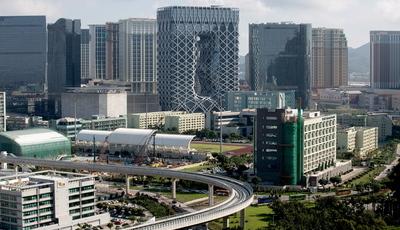 "Filme sul-coreano ""Clean Up"" vence festival internacional de cinema de Macau"