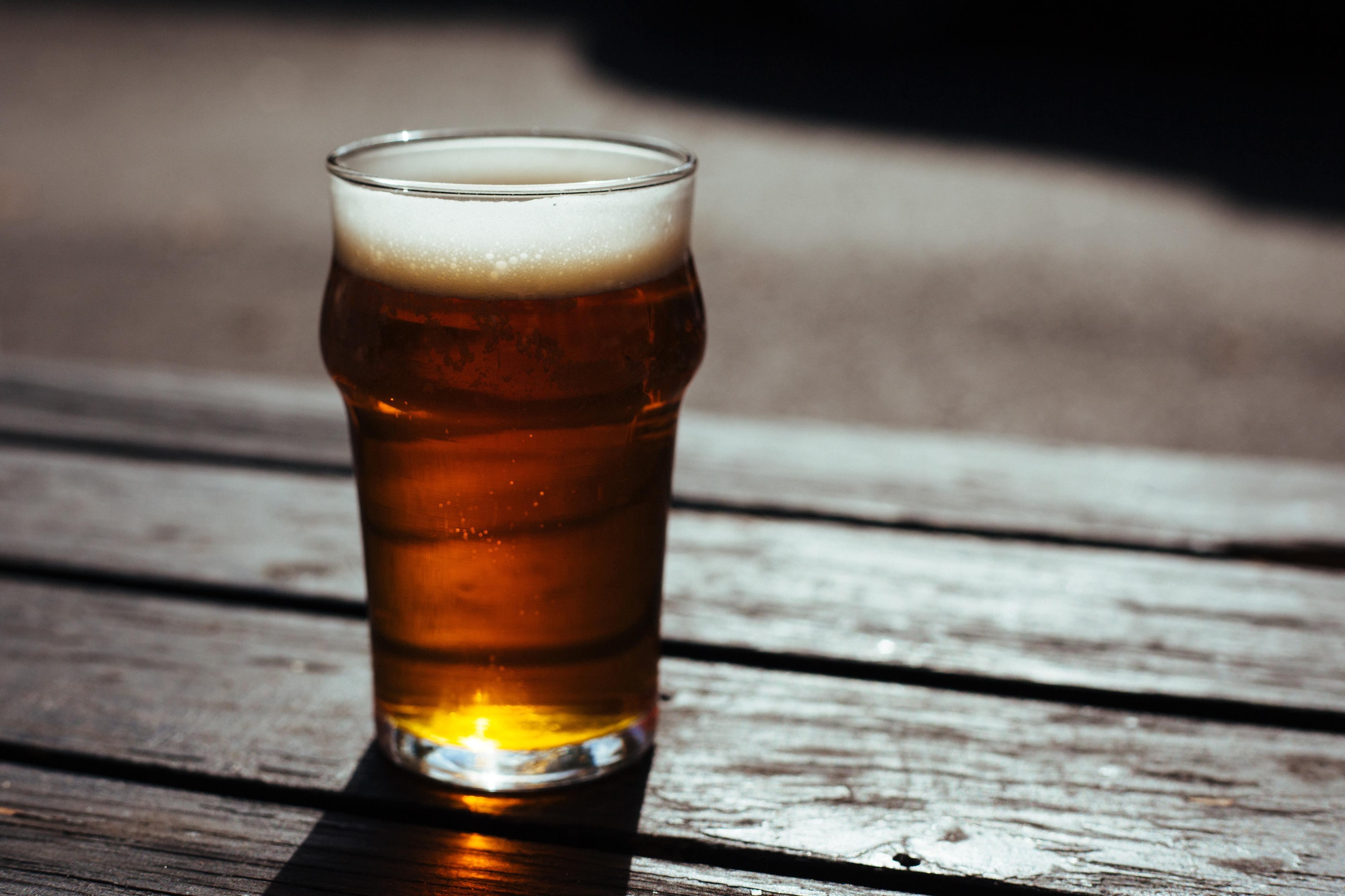 Chama-se LOBA e é a nova cerveja artesanal portuense