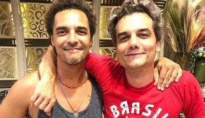"""Pedro Hossi é Xanana Gusmão em filme da Netflix: """"Plataformas de streaming significam mais trabalho"""""""