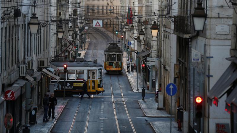 Lisboa vai ter mais bicicletas partilhadas e mais autocarros da Carris no próximo ano