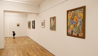Centro Português do Surrealismo, em Vila Nova de Famalicão, uma morada para a liberdade