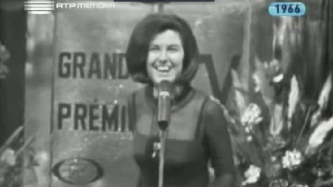 Recorde aqui a vida da cantora Madalena Iglésias