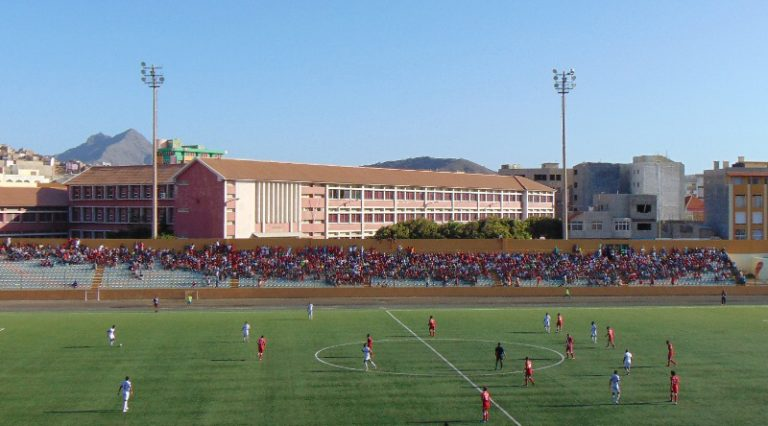 Futebol/Cabo Verde: Clássico Mindelense-Derby a abrir regional em São Vicente