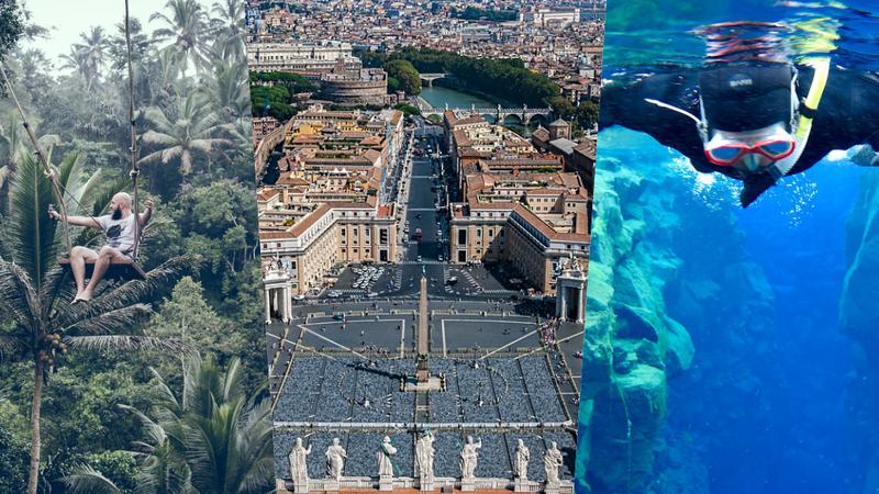 TripAdvisor revela as experiências mais populares do mundo em 2019. Uma delas fica em Portugal