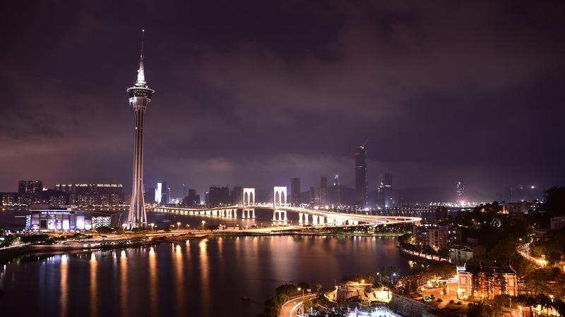 Maior ponte do mundo pode passar a ligar diretamente Macau, aeroporto e 'Disney' de Hong Kong