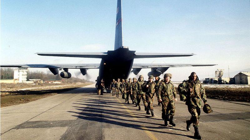 Força militar portuguesa vai defender aeroporto internacional do Afeganistão