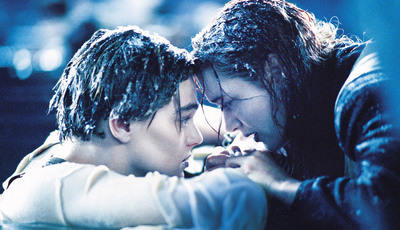 """Kate Winslet poderia ter salvado DiCaprio em """"Titanic"""""""
