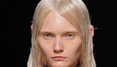 #ModaLisboa: os melhores visuais de cabelo dos desfiles de Primavera/Verão 2020
