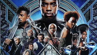 """""""Black Panther"""" na corrida: American Film Institute escolhe os melhores filmes e séries de 2018"""