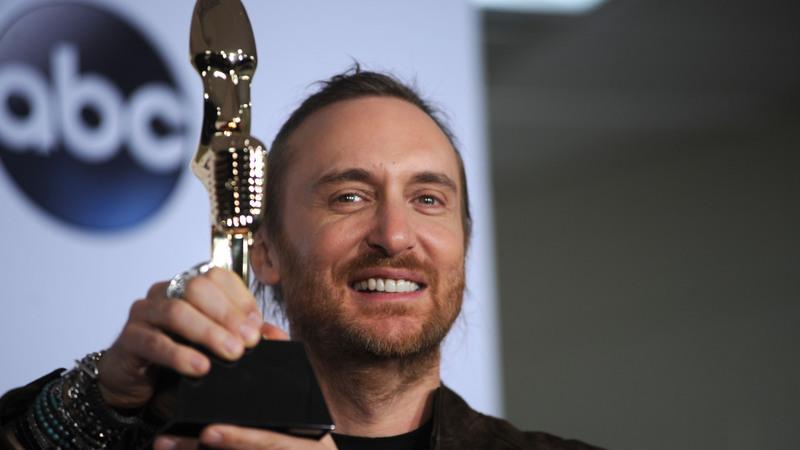 MEO Marés Vivas: dia de Kodaline e David Guetta esgotado