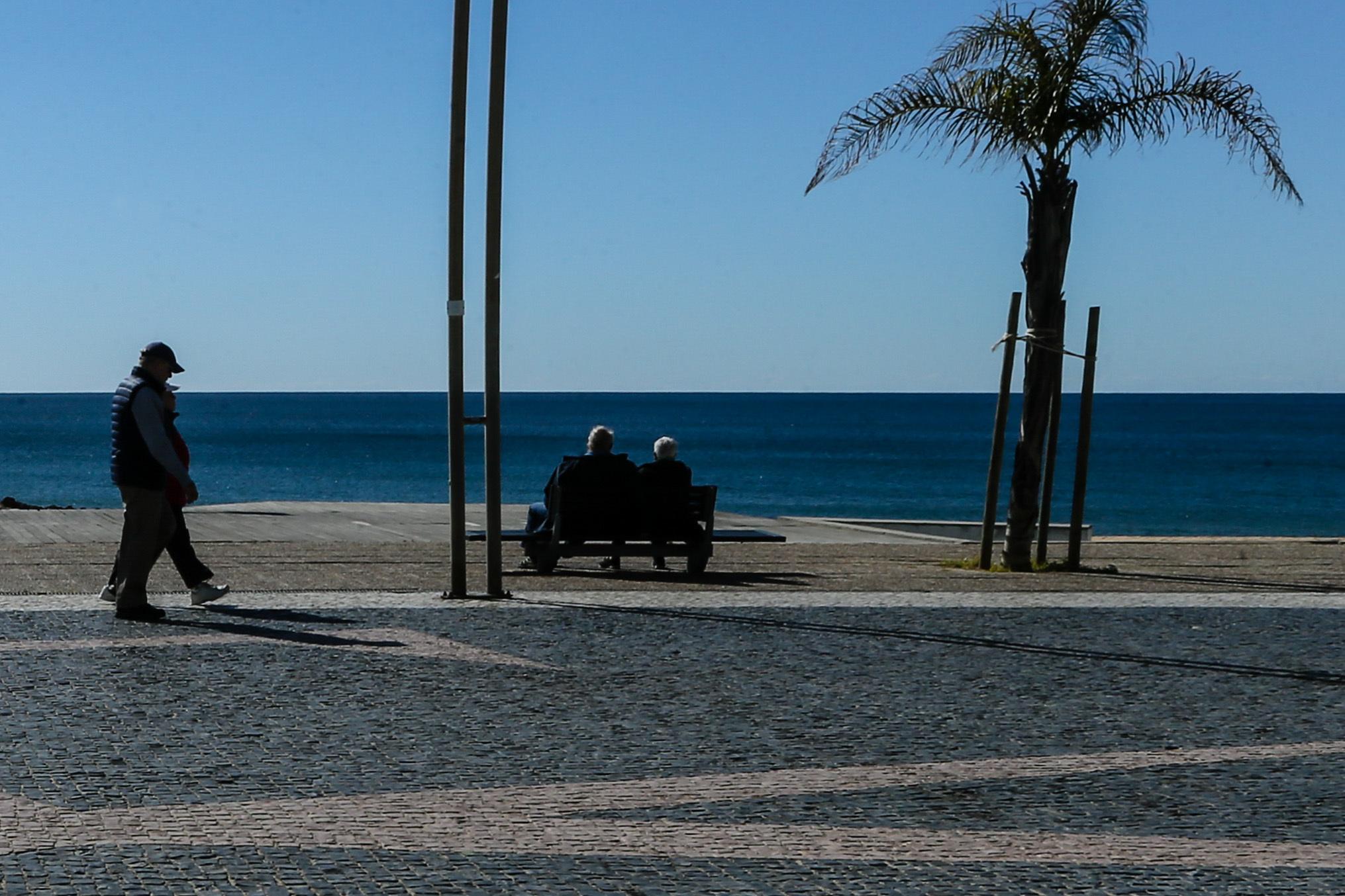 Quarteira vai ter novo posto marítimo e nova Estação Salva-Vidas