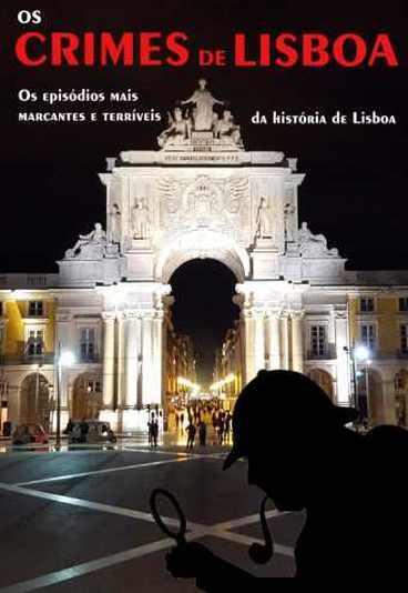 Crimes de Lisboa