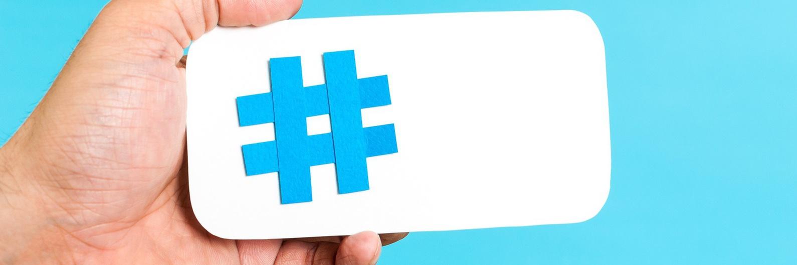 RiteTag: chame à atenção para as suas publicações com as hashtags certas