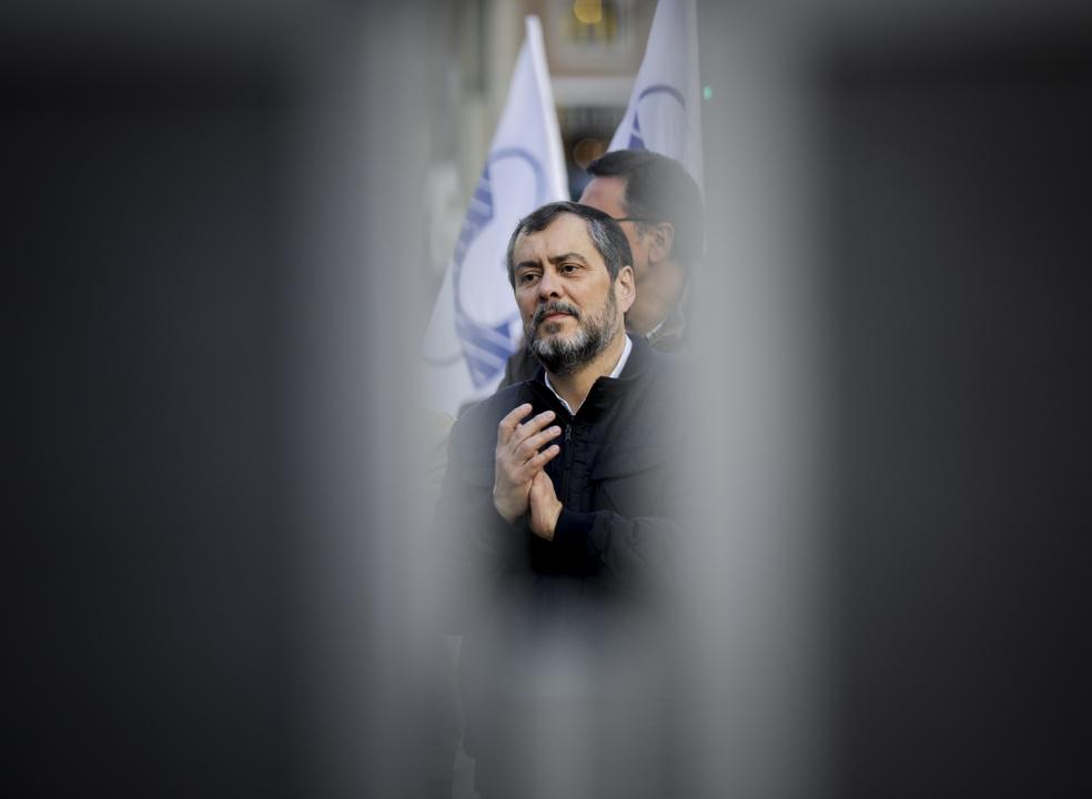 Tribunal da Relação de Lisboa considera ilegais serviços mínimos na greve dos professores