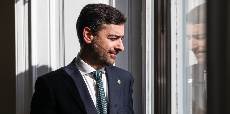 """Madeira Rodrigues: """"A aliança entre Sporting e FC Porto já está a favorecer o FC Porto"""""""