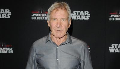 Novo Han Solo no cinema? Harrison Ford não está muito interessado no tema