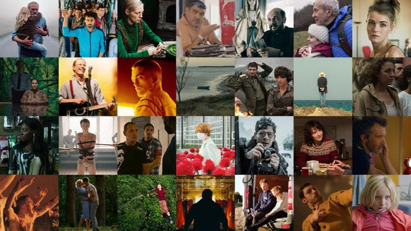10 respostas certas podem levá-lo até à próxima edição dos European Film Awards