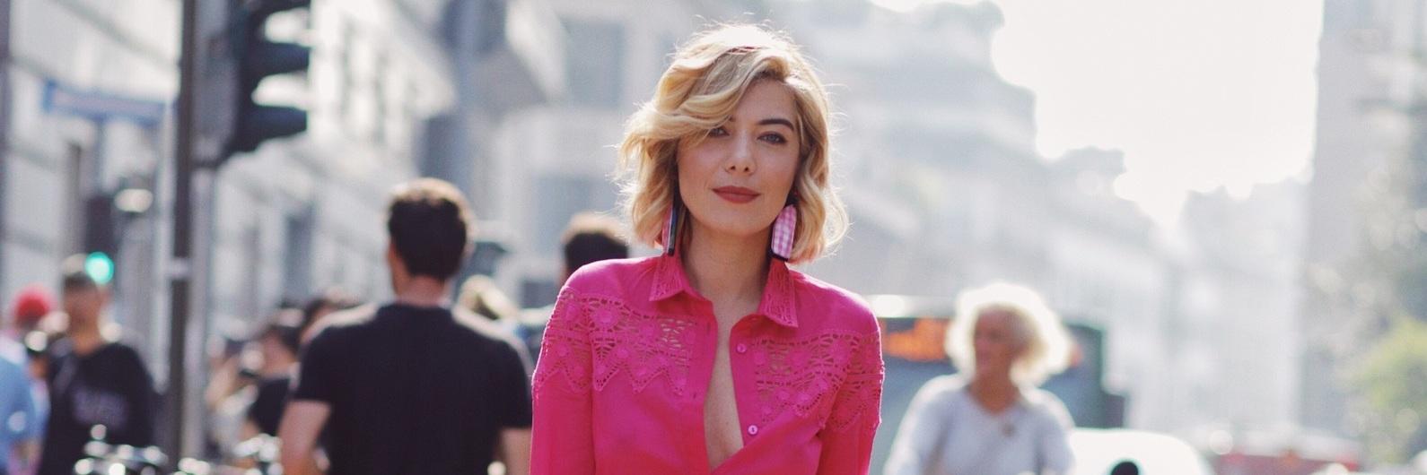 As escolhas de Raquel Strada para comer, passear e fazer compras em Paris e Milão