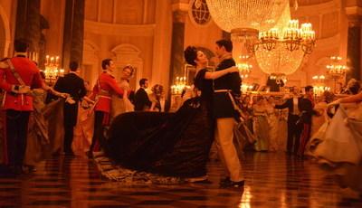 """Fantasporto 2018 - Filme do dia: """"Anna Karenina: Vronsky's Story"""""""