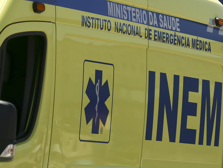 Menina de 9 anos morre em despiste de automóvel em Viseu