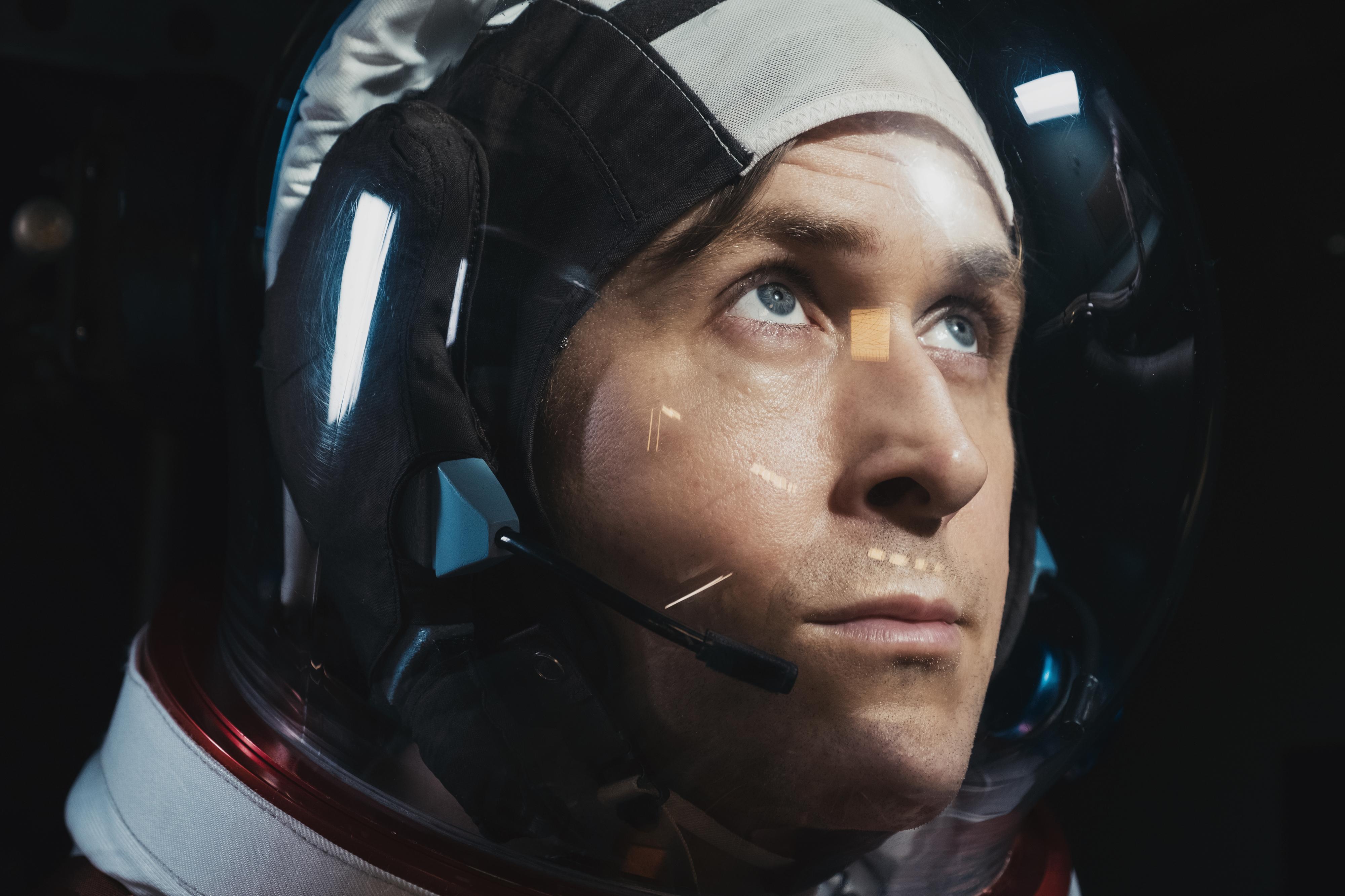Um importante passo sobre a vida do primeiro homem na lua