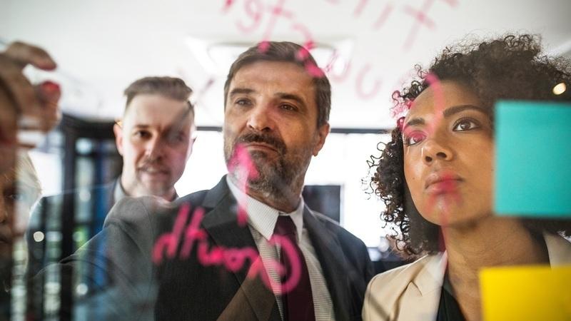 Principais erros a evitar na criação de uma empresa