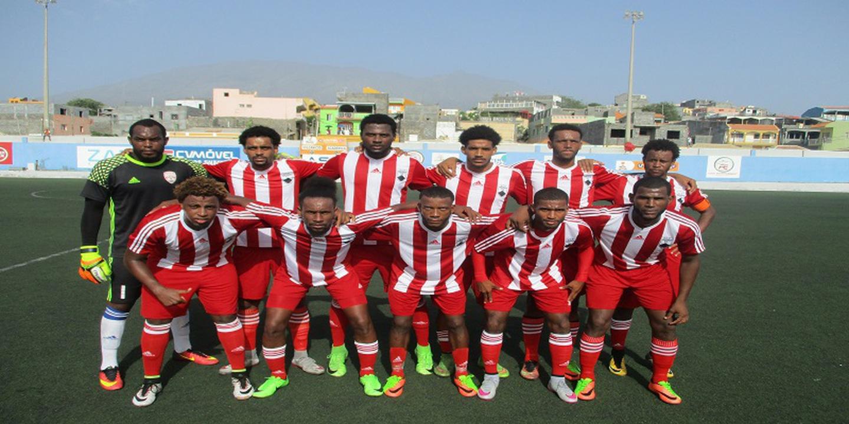 Futebol/Cabo Verde: Vulcânico conquista primeiro troféu da época na ilha do Fogo