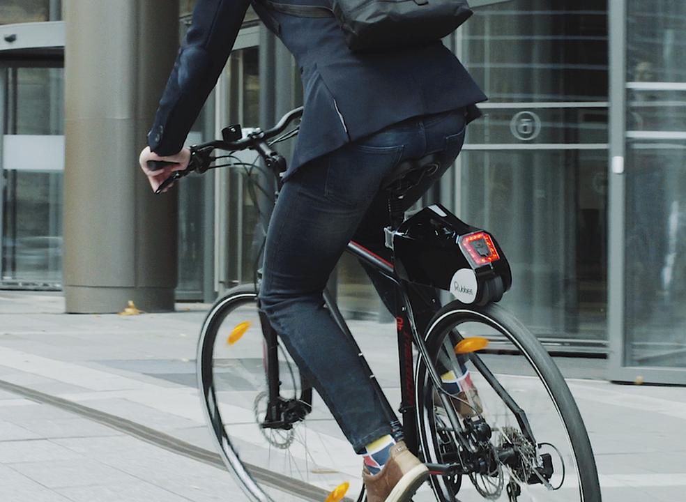 Compra de bicicletas elétricas vai ter incentivos do Estado