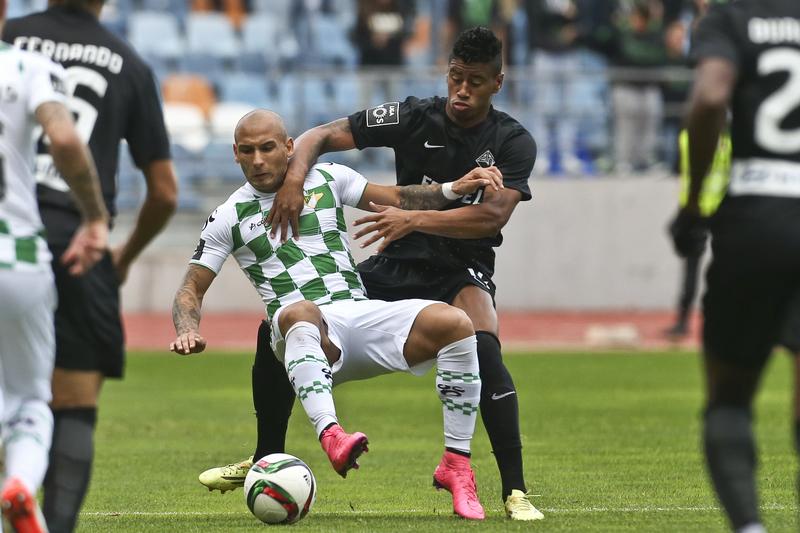 Sucessor de Soares já chegou a Portugal