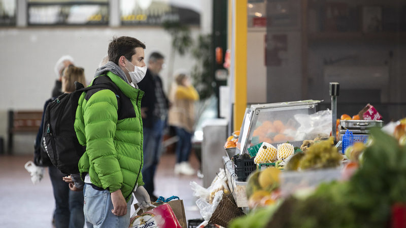 Milhões de euros contra o vírus. Estas empresas estão a ser solidárias