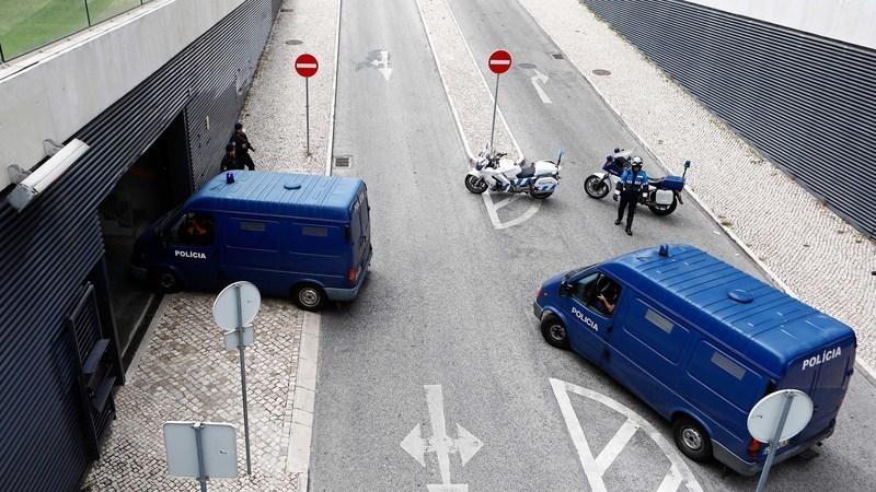"""Hells Angels: diretora da Europol considera que ação policial foi """"frutuosa"""""""