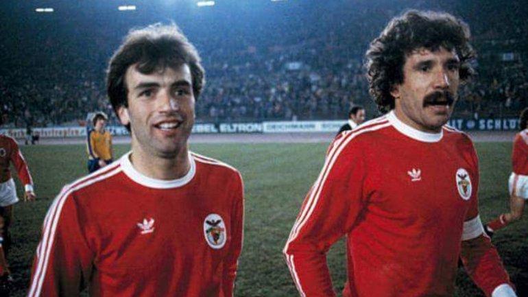 Morreu Frederico, antigo futebolista do Benfica e do Boavista