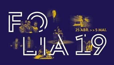 Festival Folia celebra 19 anos com espetáculos para todas as idades
